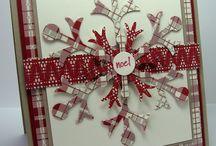 Kerstkaarten en andere kerstknutsels / Kerst