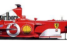 Formula 1 2003