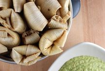 Mexican recipes / by Chrissie Groves