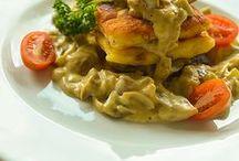 овощи и картофель