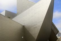 Museums of Denver / Art and culture are a part of our lives, here, in Denver. Make it a part of yours!