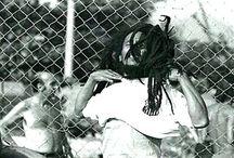 Bob Marley Santos