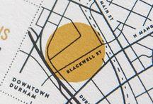 Design & Maps