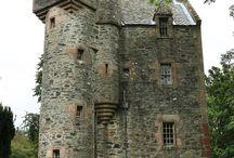 Castles & Romantic