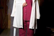 Fiori di Chiara fall winter 2014-2015 / Pajamas-pigiami