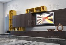 DaySystem Mr.Doors / DaySystem – это система проектирования, позволяющая создать современную жилую зону:  с индивидуальным конструированием всех деталей и узлов;в аутентичной итальянской эстетике; по функциональности и качеству исполнения в соответствии с современными итальянскими стандартами; по конкурентной цене