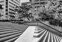 scale outdoor di progetto