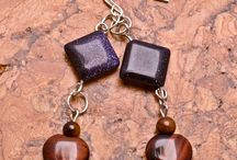Jewelry / by Chasity Swasey Pellerin