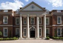 Crown Estate, Oxshott, Surrey