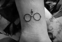 hp tattoo ideas