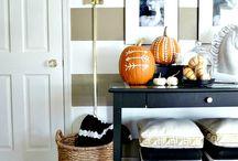 Halloween / Seasonal Decor