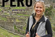 Peru Travel / Travel in Peru - specifically the Sacred Valley, Huachuma, Pitisuray, Sawasiray, Calca, Huayocca, Prachar, Pumamarka, Killarumiyoc and Macchu Picchu.