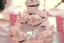 party ideas / by Sandra Beebe
