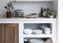 Pisciotta Küche/ Wohnung