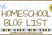 Homeschool / by Andrea Houghtelling