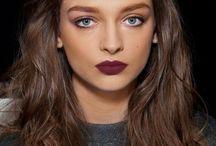 maquillaje invierno 2015