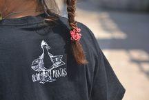 TSP Kids / Kids surf tshirts and hoodies / Sudaderas y camisetas surferas para niños