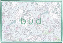 bud -TSUBOMI- / bud -TSUBOMI-