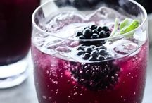 Mocktail / Mocktails | Non-alcoholic | Mixers