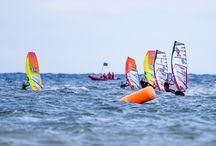 Kühlungsborn - best spot! / Ein fester Bestandteil des #MultivanWindsurfCup ist der Tourstopp in Kühlungsborn auf dem Baltic Platz. Es ist immer wieder ein Spektakel in #Kühlungsborn. #windsurfing #competition #championships #beachlife #watersport