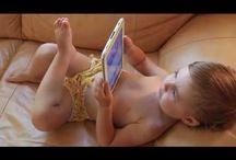 Videos / Videos sobres gravidez, mamã e bebé