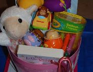 Easter Ideas  / by Elizabeth Barber
