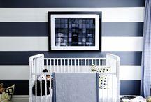 Baby's & Todler's Room - Boy