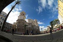 Destino Cádiz / by Robin Jú