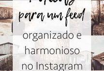 Fotos e redes sociais