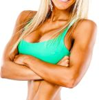 Bikini Fitness Comp / by Extensions-By-Erica