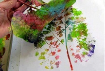 Ideas to do with kids! / by Becca Gower