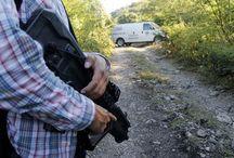 Violencia en Mexico / Dos españoles fueron asesinados año 2013 en Sinaloa Estado de Mexico http://wp.me/p2n0XE-1gZ vía @segurpricat @juliansafety