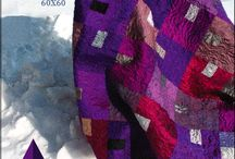 quilt inspiration... / by Tracy Dowling