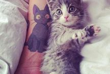 I ♥ Tattoos