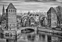 Alsace ... Strasbourg