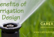 Landscaping Irrigation / All things irrigation.