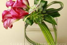Flower arrange ❁