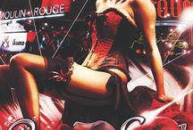 Crazyland Moulin Rouge / Doe hier inspiratie op voor Crazyland! Het meeste wat je ziet kun je bij ons kopen. Scherp geprijsd en snel geleverd. Kijk ook op onze site www.themakleding.nu