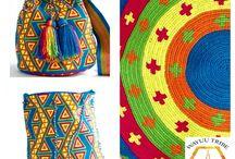 wayuu çanta modelleri