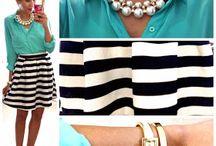 Wear this! / Simple Fashion