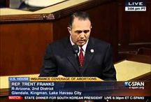 Sancity of Life / by Rep. Franks