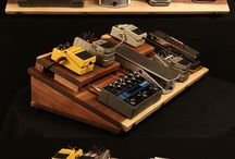 Pedalboard ideas