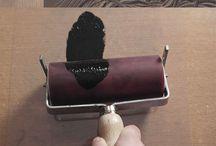 Printmaking & Stamp