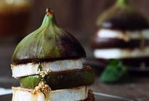 Au menu: Figs, Pears, Apples, Prunes & Rhubarb