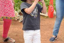 Farm Visit at oleander farm / #learning #fun #farmfresh #fun-filledday #travel #education