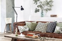 sofa and livingrooms