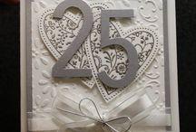 Cards - Anniversary