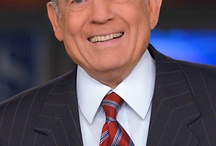 Dan Rather... / by Michelle Thornton