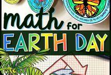teaching | earth day