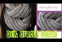 Trico, Crochet & Bordados